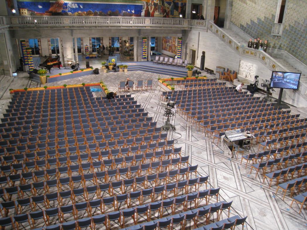 Nobels Fredspris 2015