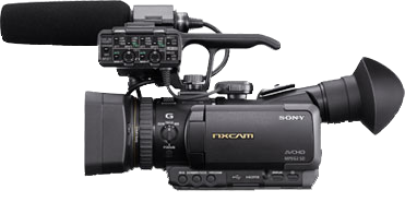 Sony Cam Trans