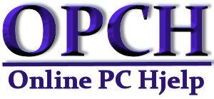 PC Hjelp, Web Design