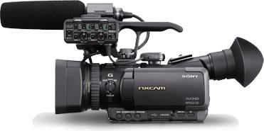 Sony Cam Trans