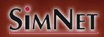 SimNet Logo