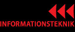 informationsteknik logo